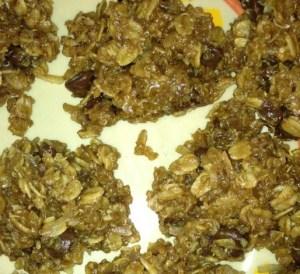 pnut butr quinoa