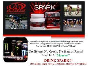 spark ad2
