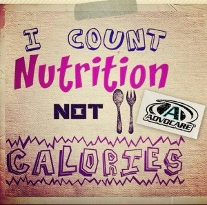 count nutrition