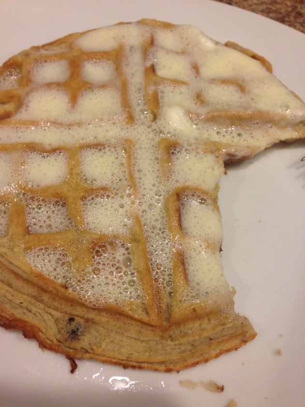 AB waffles