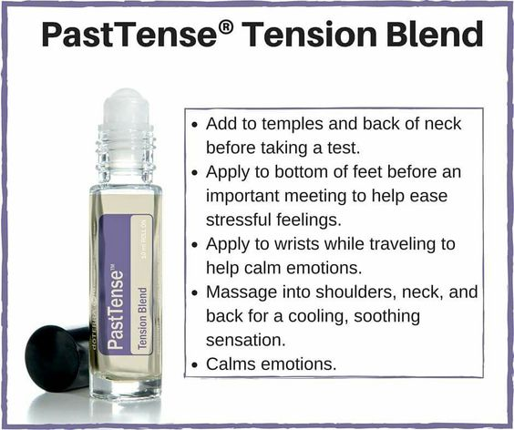 PastTense 1