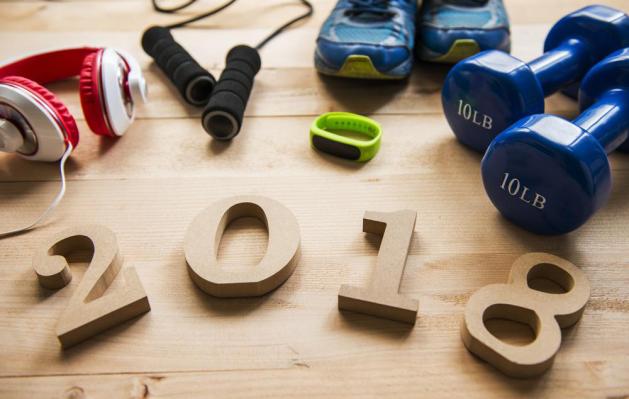 Happy new year health