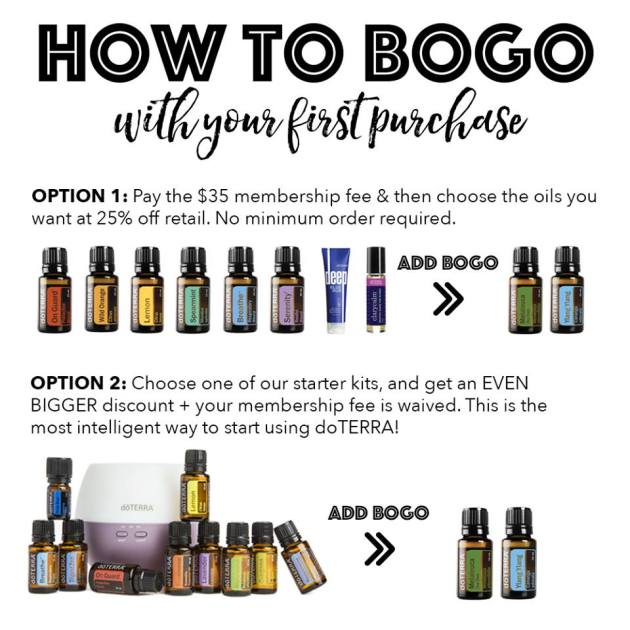 How to bogo