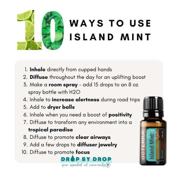 island mint